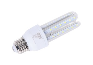 Lâmpada Super Led
