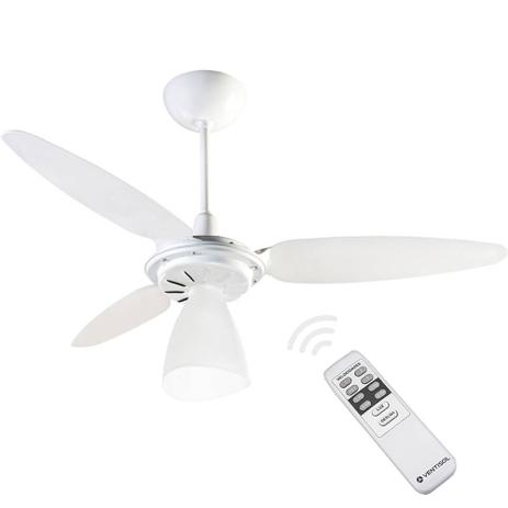 Ventilador de Teto Wind Light –  Ventisol