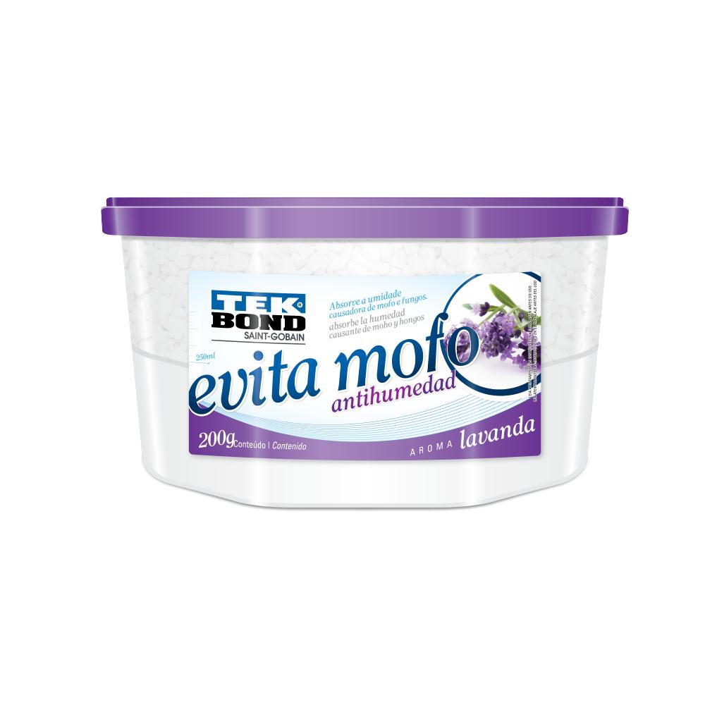 Evita-Mofo – Tekbond