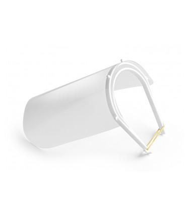 Protetor Facial de Plástico TR – Atlas